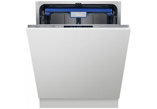 Встраиваемая посудомоечная машина 60 см Midea MID60S510, фото 2