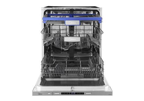 Встраиваемая посудомоечная машина 60 см Midea MID60S510, фото 5