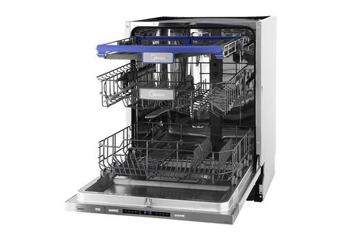 Встраиваемая посудомоечная машина 60 см Midea MID60S510, фото 6
