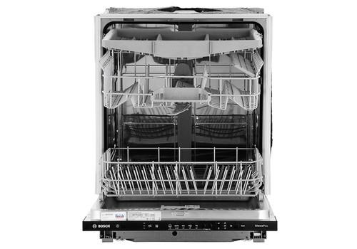 Встраиваемая посудомоечная машина 60 см Bosch Serie   2 SMV25FX03R, фото 5