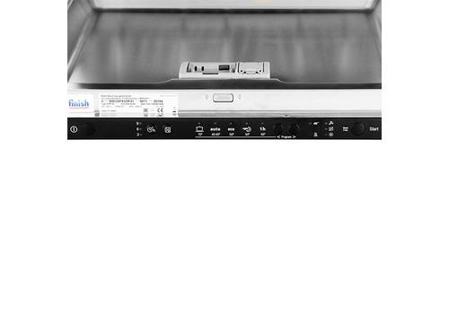 Встраиваемая посудомоечная машина 60 см Bosch Serie   2 SMV25FX03R, фото 7