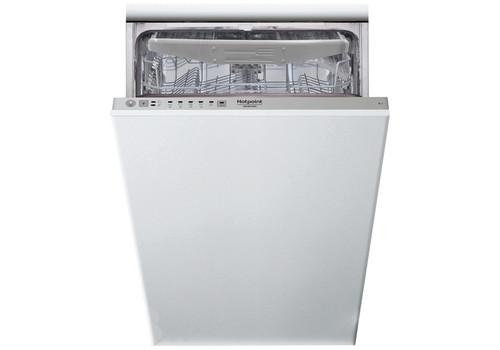 Встраиваемая посудомоечная машина 45 см Hotpoint-Ariston HSIC 2B27 FE, фото 2