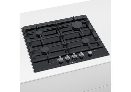 Встраиваемая газовая панель независимая Bosch Serie   8 PRP6A6N70R, фото 8