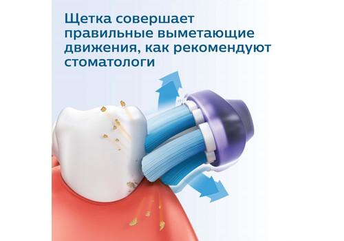 Электрическая зубная щетка Philips Sonicare HX6859/35, фото 5