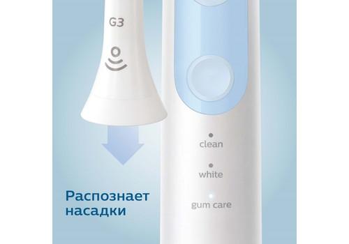 Электрическая зубная щетка Philips Sonicare HX6859/35, фото 8