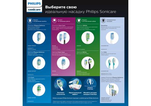 Электрическая зубная щетка Philips Sonicare HX6859/35, фото 11