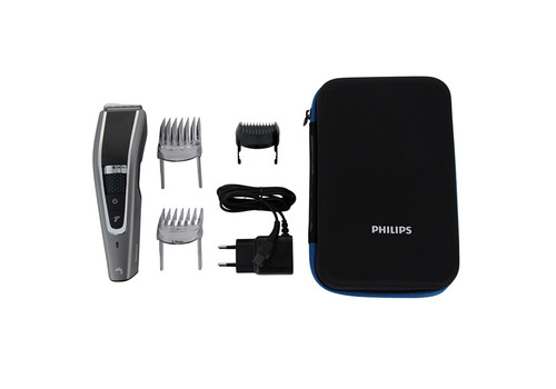 Машинка для стрижки волос Philips HC5650/15, фото 9