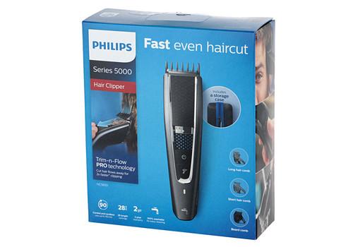 Машинка для стрижки волос Philips HC5650/15, фото 10