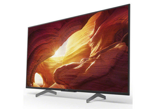 Телевизор Sony KD-49XH8596, фото 7