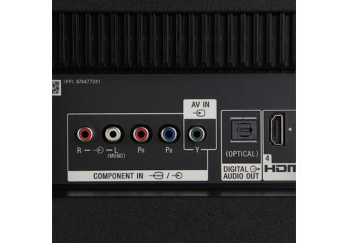 Телевизор Sony KD-49XH8596, фото 14