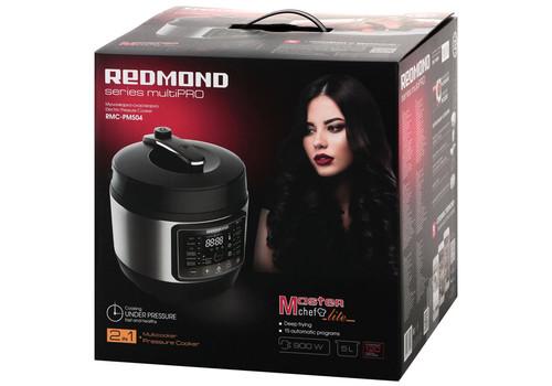 Мультиварка Redmond RMC-PM504, фото 8