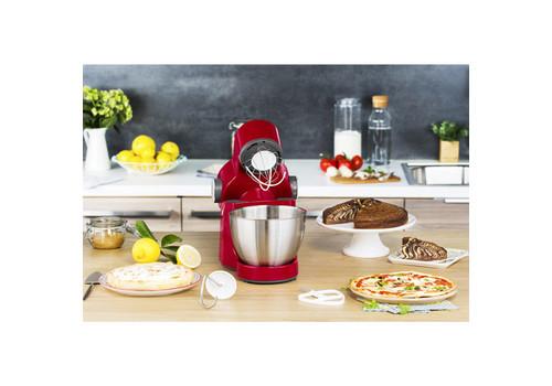 Кухонная машина Moulinex Wizzo QA317510, фото 7