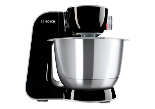 Кухонная машина Bosch CreationLine MUM58B00, фото 4