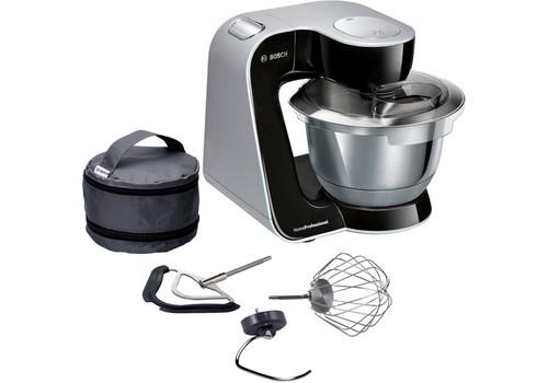 Кухонная машина Bosch CreationLine MUM58B00, фото 5