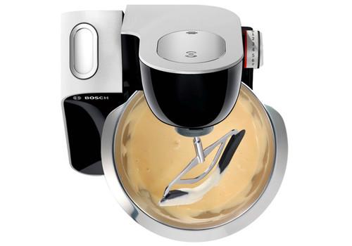Кухонная машина Bosch CreationLine MUM58B00, фото 6