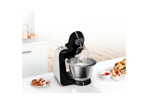 Кухонная машина Bosch CreationLine MUM58B00, фото 8