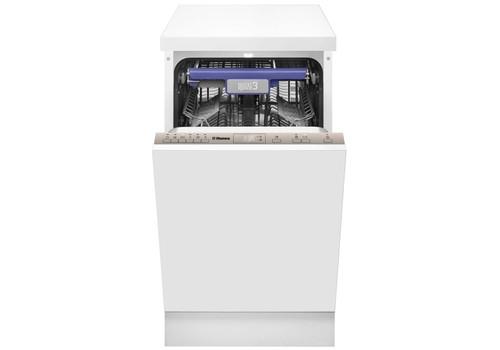Встраиваемая посудомоечная машина 45 см Hansa ZIM486EH, фото 3