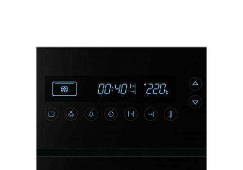 Электрический духовой шкаф Samsung NV68R5340RB, фото 4