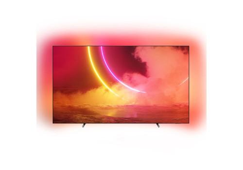 Телевизор Philips 55OLED805, фото 4