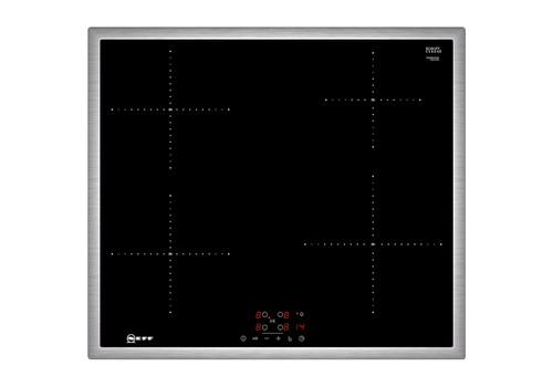 Встраиваемая индукционная панель Neff T36BB40N0, фото 2