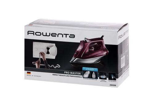 Утюг Rowenta Pro Master DW8220F1, фото 8