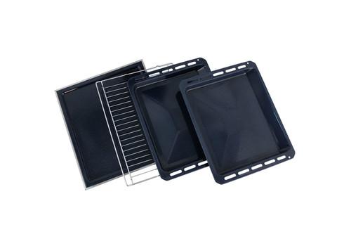 Электрический духовой шкаф Samsung NV75N7646RS Dual Cook Flex, фото 6