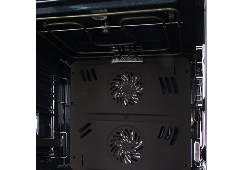 Электрический духовой шкаф Samsung NV75N7646RS Dual Cook Flex, фото 13