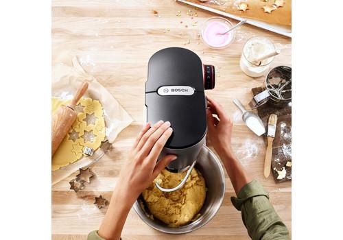 Кухонная машина Bosch MUM9A32S00, фото 6