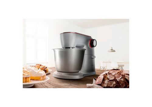 Кухонная машина Bosch MUM9A32S00, фото 13