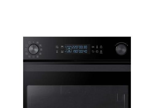 Электрический духовой шкаф Samsung NV75R5641RB, фото 10