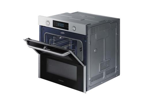 Электрический духовой шкаф Samsung NV75R5641RS, фото 5
