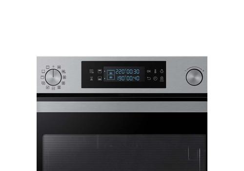 Электрический духовой шкаф Samsung NV75R5641RS, фото 7