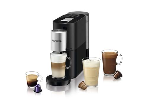 Кофемашина капсульного типа Krups Nespresso XN890810, фото 6