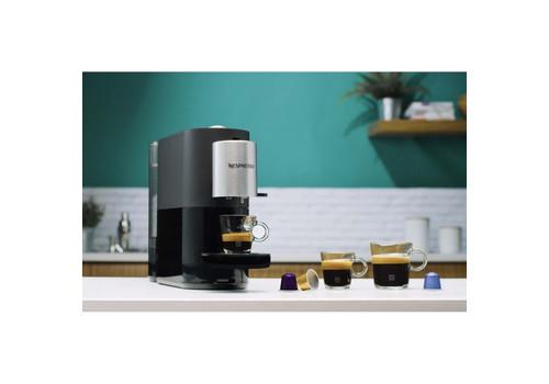 Кофемашина капсульного типа Krups Nespresso XN890810, фото 10