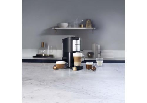 Кофемашина капсульного типа Krups Nespresso XN890810, фото 12