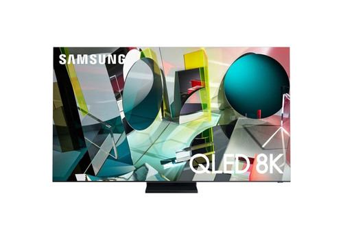 Телевизор Samsung QE75Q950TSU, фото 7