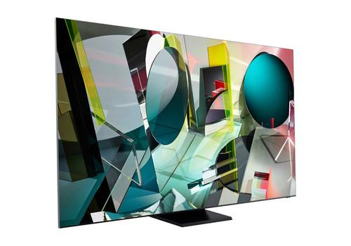 Телевизор Samsung QE75Q950TSU, фото 8