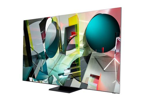 Телевизор Samsung QE75Q950TSU, фото 15