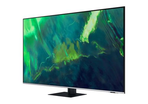 Телевизор Samsung QE55Q77AAU, фото 4