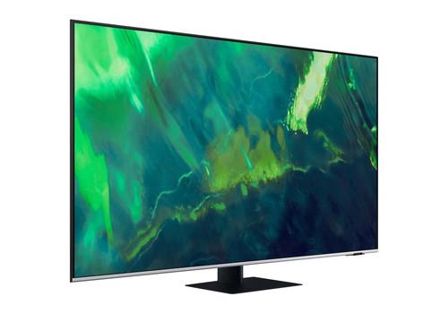 Телевизор Samsung QE75Q77AAU, фото 3