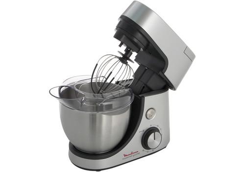 Кухонная машина Moulinex Masterchef Gourmet QA519D32, фото 3