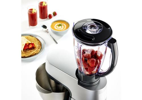 Кухонная машина Moulinex Masterchef Gourmet QA519D32, фото 8