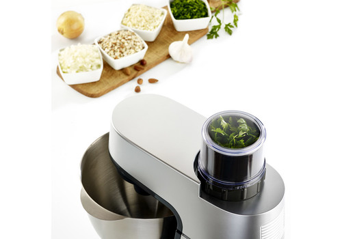 Кухонная машина Moulinex Masterchef Gourmet QA519D32, фото 9