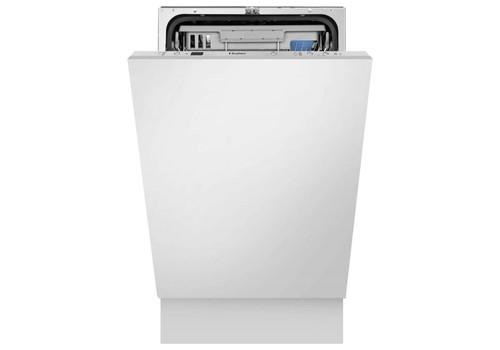 Встраиваемая посудомоечная машина 45 см Haier DW10-198BT2RU, фото 2