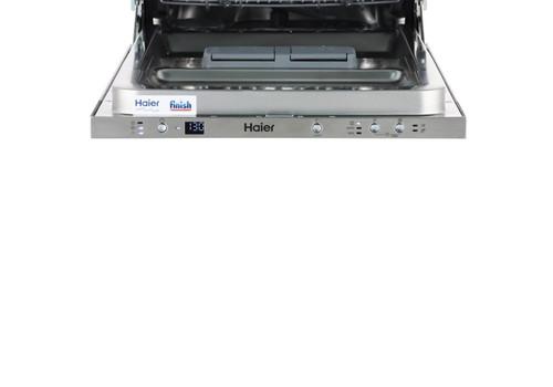 Встраиваемая посудомоечная машина 45 см Haier DW10-198BT2RU, фото 4