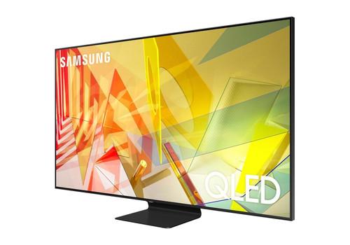 Телевизор Samsung QE65Q90TAU, фото 7