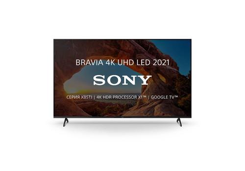 Телевизор Sony KD65X85TJ, фото 1