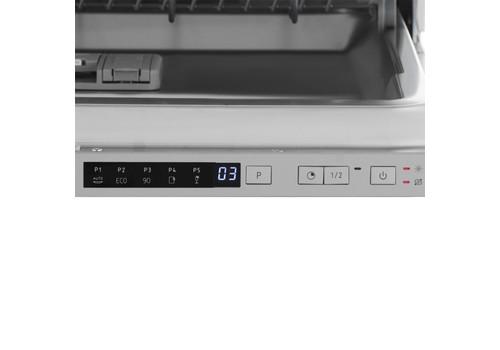 Встраиваемая посудомоечная машина 60 см Hansa ZIM685EH, фото 4