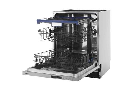 Встраиваемая посудомоечная машина 60 см Hansa ZIM685EH, фото 5