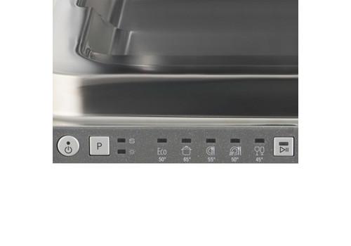 Встраиваемая посудомоечная машина 60 см Hotpoint-Ariston HIE 2B19 C N, фото 4